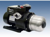 Domácí automatická kompaktní vodárna WALRUS TQ-400 230 V