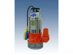 Čerpadlo kalové HCP AL-05LNF 230 V s plovákem