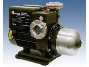 Domácí automatická kompaktní vodárna WALRUS TQ-1500 400 V