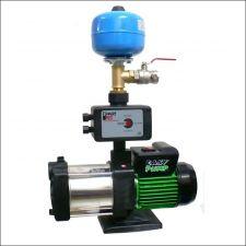 Domácí vodní automat MG 4 INOX/SP2