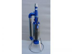 """Čerpadlo Sigma 1 1/4"""" EFRU-16-8-GU-080 (tlaková kanalizace)"""