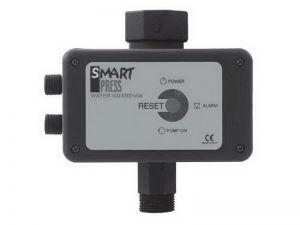 řídící tlaková jednotka SMART PRESS 3 HP - WG