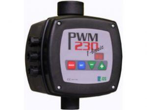 Frekvenční měnič PWM 400 D/7.5